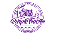Purple Tractor Farm