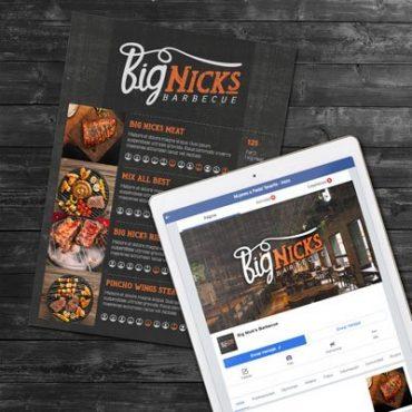 BIG NICK'S